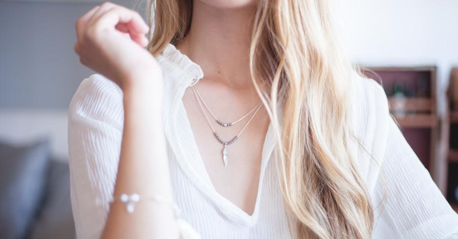 Odhalené tajomstvo elegancie: Ako si vybrať správny náramok alebo náhrdelník