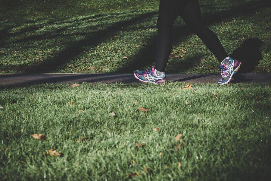 Prechádzky zlepšujú pamäť a pomáhajú riešiť problémy