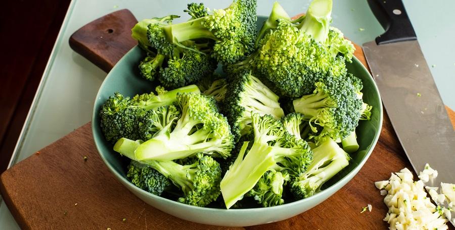 Konzumácia brokolice – aký má brokolica vplyv na naše zdravie a prečo ju zaradiť do jedálnička