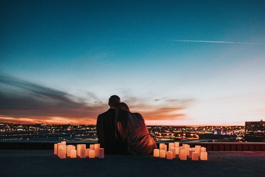 Kam na svadobnú cestu? Vyberáme 7 najkrajších destinácii